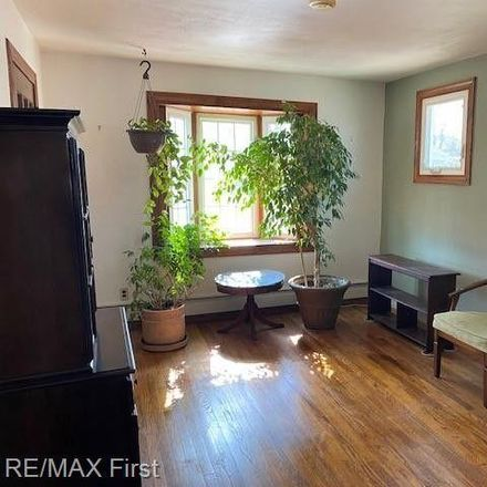Rent this 2 bed house on 24900 Rita Street in Saint Clair Shores, MI 48080