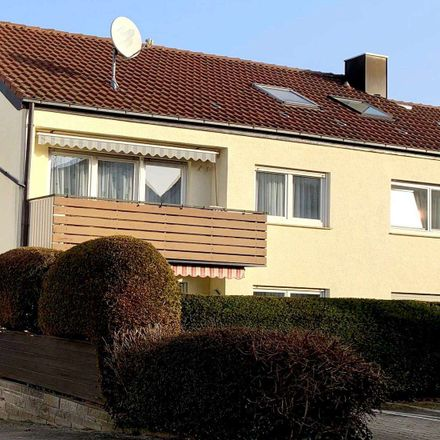 Rent this 3 bed apartment on Fellbach in Baden-Württemberg, Germany