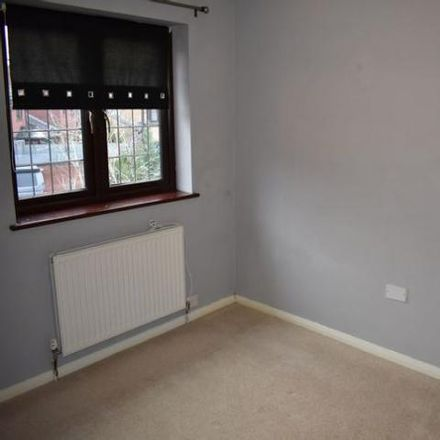 Rent this 3 bed house on Homefield in Yate BS37, United Kingdom
