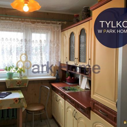 Rent this 3 bed apartment on Przylesie in Aleja Konstytucji 3 Maja, 64-110 Leszno