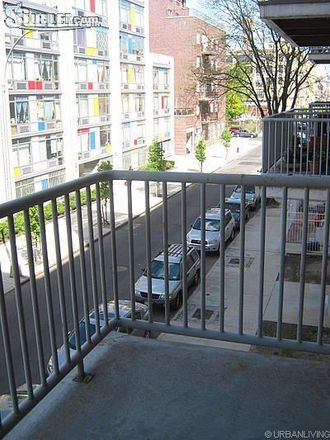 Rent this 2 bed apartment on 195 Spencer Street in New York, NY 11205