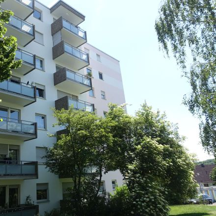 Rent this 3 bed apartment on Hochtaunuskreis in Seulberg, HESSE