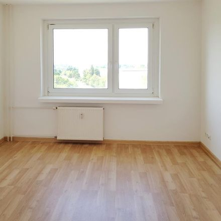 Rent this 1 bed apartment on Pater-Grimm-Straße 1 in 14770 Brandenburg an der Havel, Germany