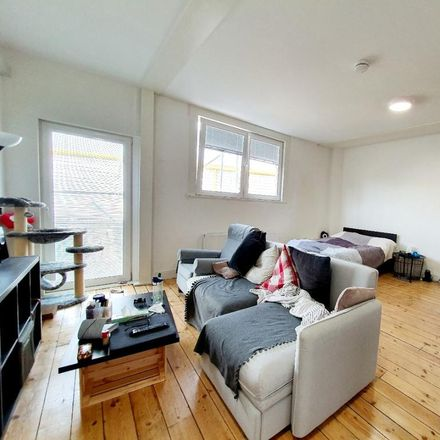 Rent this 0 bed apartment on Woolwich Road in London SE7 8LL, United Kingdom