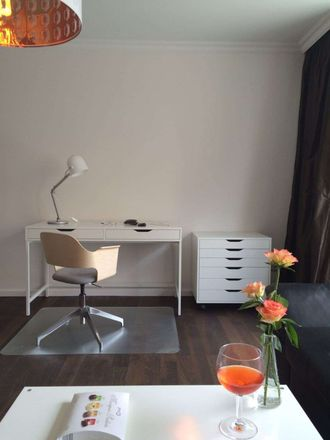 Rent this 1 bed apartment on Wiesingerweg 26 in 20253 Hamburg, Germany