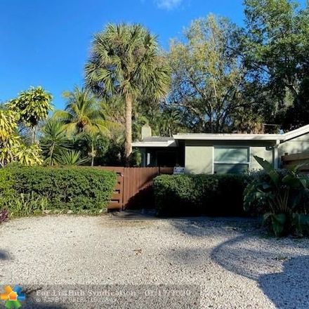 Rent this 2 bed house on Southwest 17th Avenue in Fort Lauderdale, FL 33315