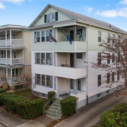 Rent this 6 bed apartment on 38 Dorchester Avenue in Providence, RI 02909