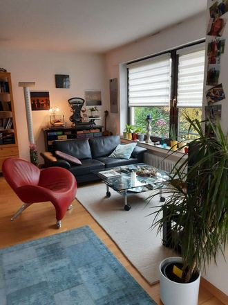 Rent this 1 bed apartment on Eburonenwinkel 2 in 52074 Aachen, Germany
