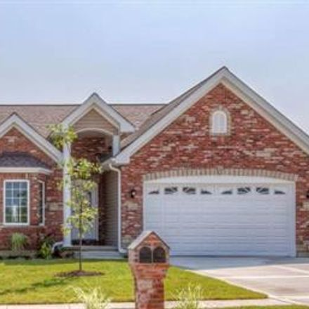 Rent this 2 bed house on 156 Bogey Blvd in Arnold, MO 63010