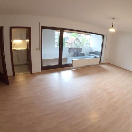 Rent this 2 bed apartment on Auf der Schleide 2 in 53225 Bonn, Germany