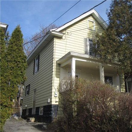 Rent this 3 bed house on 117 Herbst Avenue in Syracuse, NY 13203
