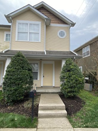 Rent this 2 bed condo on 809 Benton Avenue in Nashville, TN 37204