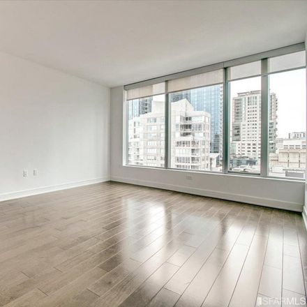 Rent this 2 bed condo on 338 Main Street in San Francisco, CA 94105