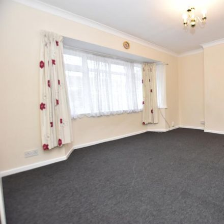 Rent this 3 bed house on Hursley Road in London IG7 4BF, United Kingdom