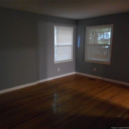 Rent this 2 bed apartment on 310 McAllister St in Fayetteville, NC