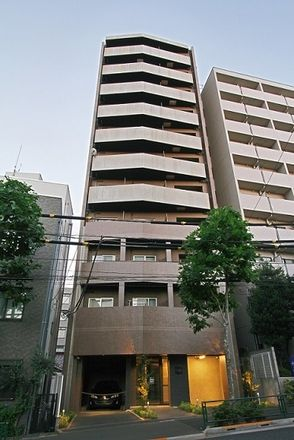 Rent this 0 bed apartment on unnamed road in Honcho 5-chome, Nakano
