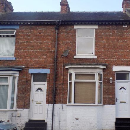 Rent this 3 bed house on Wilson Street in Darlington DL3 6PT, United Kingdom