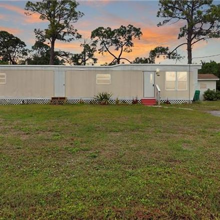 Rent this 1 bed house on 15432 Mapletree Drive in South Punta Gorda Heights, FL 33955