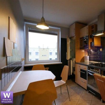 Rent this 3 bed apartment on Krakowska 2E in 32-050 Skawina, Poland