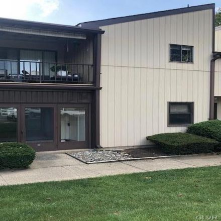 Rent this 2 bed apartment on Village Round in Lower Macungie Township, PA 18106