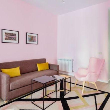 Rent this 2 bed apartment on Hiper Bazar in Calle de la Arganzuela, 28005 Madrid
