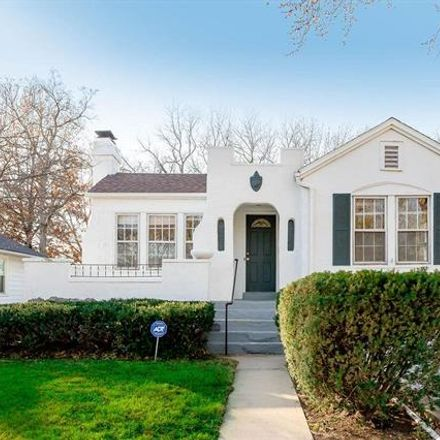 Rent this 2 bed house on 4144 Adams Street in Kansas City, KS 66103