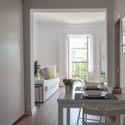 Rent this 2 bed apartment on Plaza de las Salesas in 2, 28004 Madrid