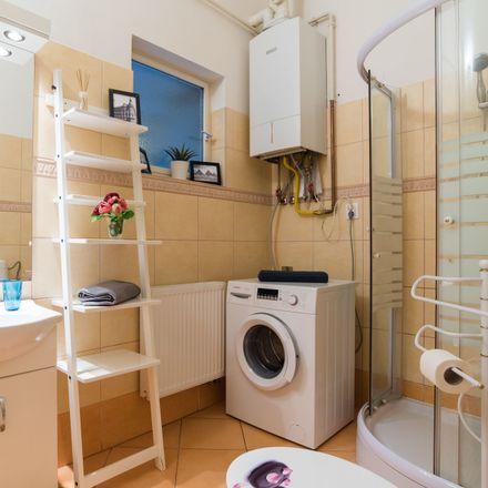 Rent this 2 bed apartment on Budapest in Szófia u., 1068 Magyarország