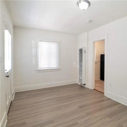 Rent this 1 bed house on 1520 Hile Avenue in Long Beach, CA 90804