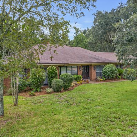 Rent this 4 bed house on 8139 Shady Grove Road in Jacksonville, FL 32256