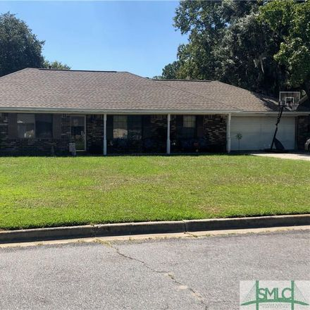 Rent this 4 bed house on 909 Mill Drive in Savannah, GA 31419