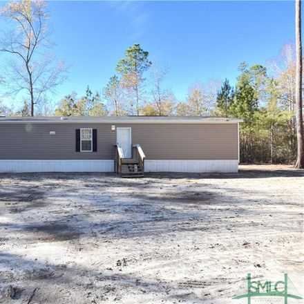 Rent this 3 bed house on Pryor Rd in Newington, GA