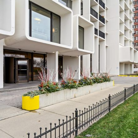 Rent this 2 bed condo on Harbor House Condos in 3200 North Lake Shore Drive, Chicago