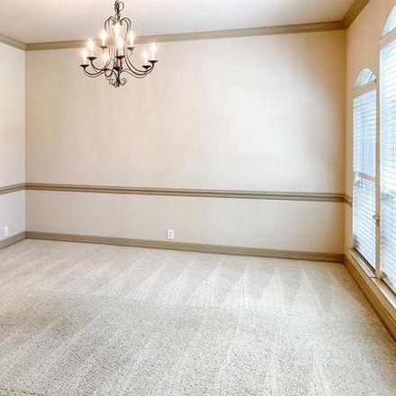 Rent this 5 bed house on 540 Chesapeake Lane in Keller, TX 76092