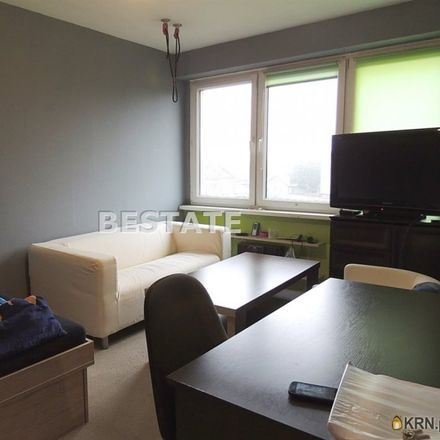Rent this 4 bed apartment on Katedralna 4 in 33-106 Tarnów, Poland