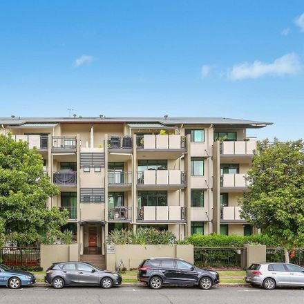 Rent this 2 bed apartment on LN:8524/1 Newstead Avenue