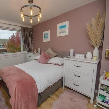 Rent this 3 bed house on 6 Woodpecker Crescent in Pucklechurch BS16 9ST, United Kingdom
