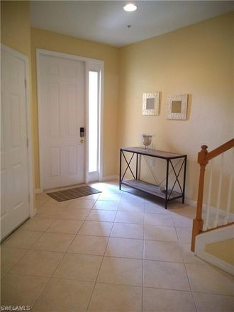 Rent this 3 bed townhouse on 3210 Cottonwood Bend in Fort Myers, FL