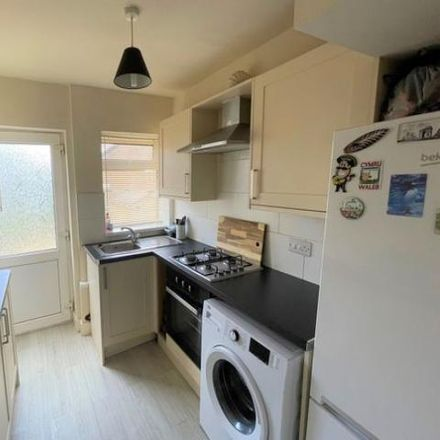 Rent this 3 bed house on Aston Road in Leeds LS13, United Kingdom