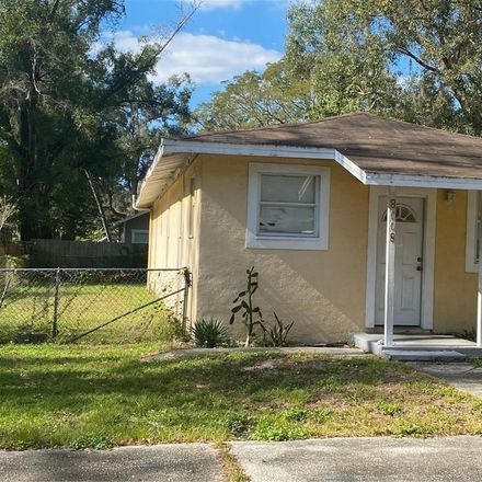 Rent this 3 bed house on 8008 North 14th Street in Tampa, FL 33604
