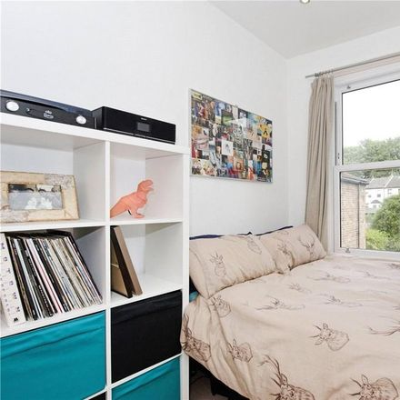 Rent this 2 bed apartment on Station Road in London N22 7SY, United Kingdom