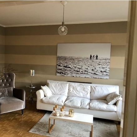 Rent this 1 bed apartment on Johnsallee 54 in 20148 Hamburg, Germany