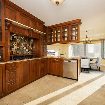 Rent this 2 bed apartment on CitySpire Center in 150-156 West 56th Street, New York