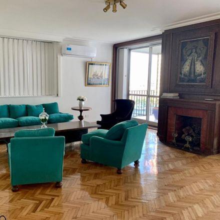 Rent this 0 bed condo on Cerrito 1474 in Retiro, 6660 Buenos Aires