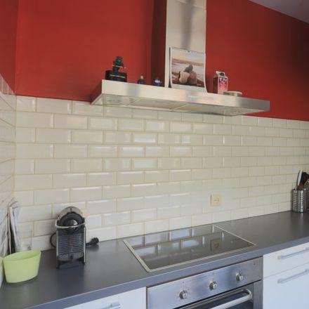 Rent this 1 bed apartment on Rue Copernic - Copernicusstraat 6 in 1180 Uccle - Ukkel, Belgium