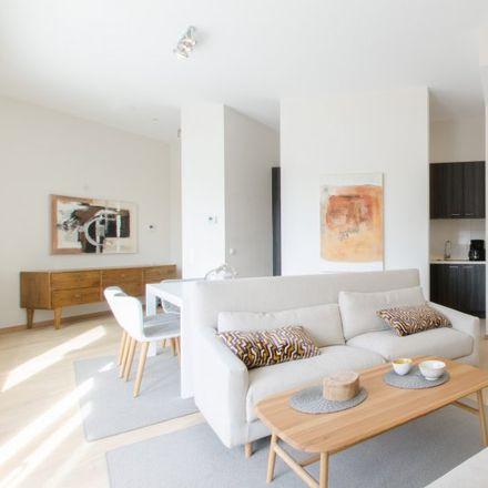 Rent this 2 bed apartment on Rue de la Charité - Liefdadigheidsstraat 20 in 1210 Saint-Josse-ten-Noode - Sint-Joost-ten-Node, Belgium