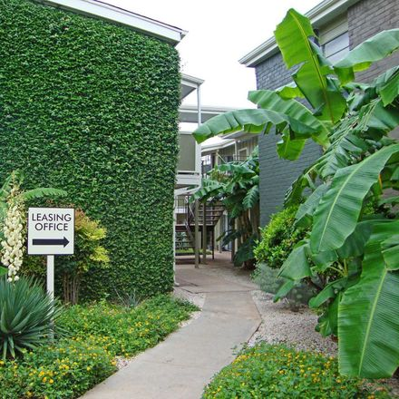 Rent this 1 bed apartment on 1507 Houston Street in Austin, TX 78756