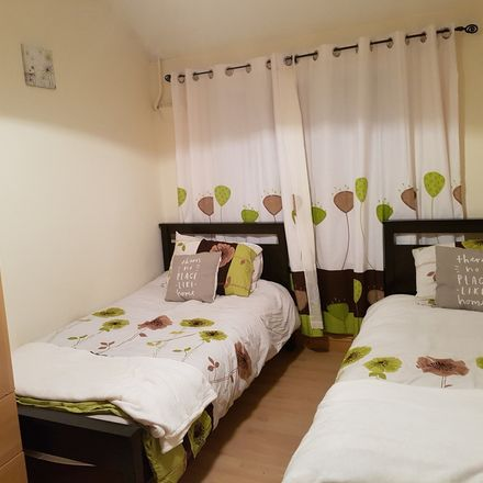 Rent this 1 bed house on Dublin in Harmonstown A ED, L
