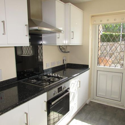Rent this 3 bed house on Beane Avenue in Stevenage SG2 7DL, United Kingdom