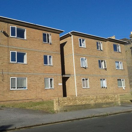 Rent this 2 bed apartment on 49 in St Peter's Road, Margate CT9 1TF